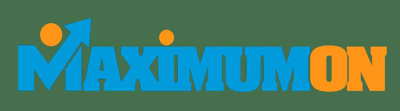 לוגו חברת Maximumon - יצרנית ומשווקת תחליפי ויאגרה, סיאליס, קמגרה, לויטרה טבעיים