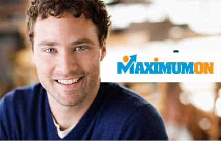יותם מקרית אונו ממליץ על Maximumon תחליף ויאגרה טבעי!